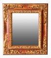 Espejo clásico Fidelia policromía