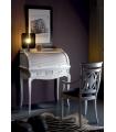Buró escritorio clásico con persiana Mineo