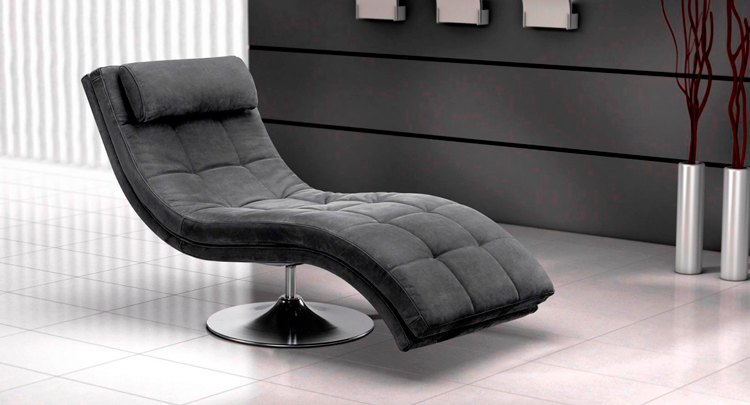 Chaise longue Fortuna - Ámbar Muebles