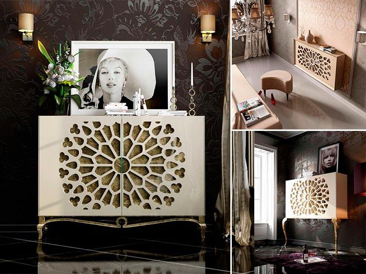 Muebles de diseño moderno Azkary | Ámbar Muebles