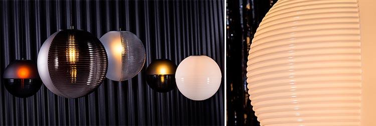 Stellar Lighting para Pulpo de Sebastian Herkner | Fuente: Pinterest