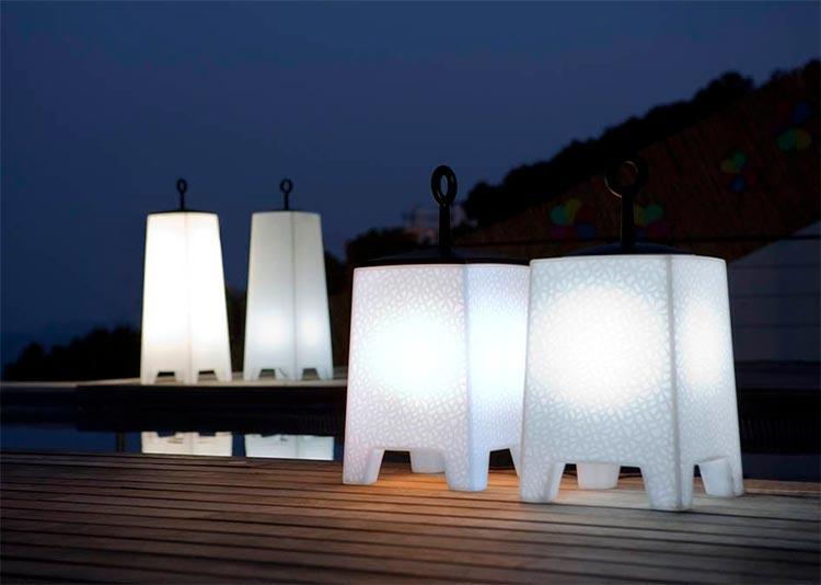 Lámpara de diseño Mora | Ámbar Muebles