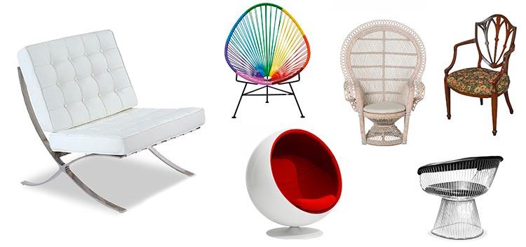 Top 10 sillas y sillones de cine | Inspiración Pinterest