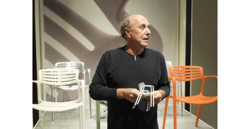 JORGE PENSI, DISEÑO VANGUARDISTA Y FUNCIONAL