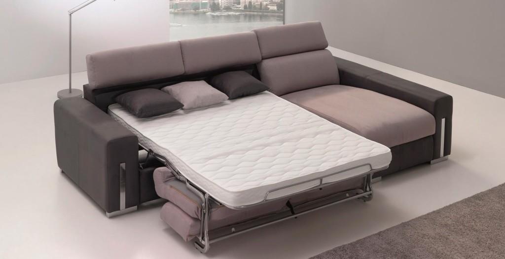 Los sofás cama: funcionalidad y diseño al servicio de tu hogar ...