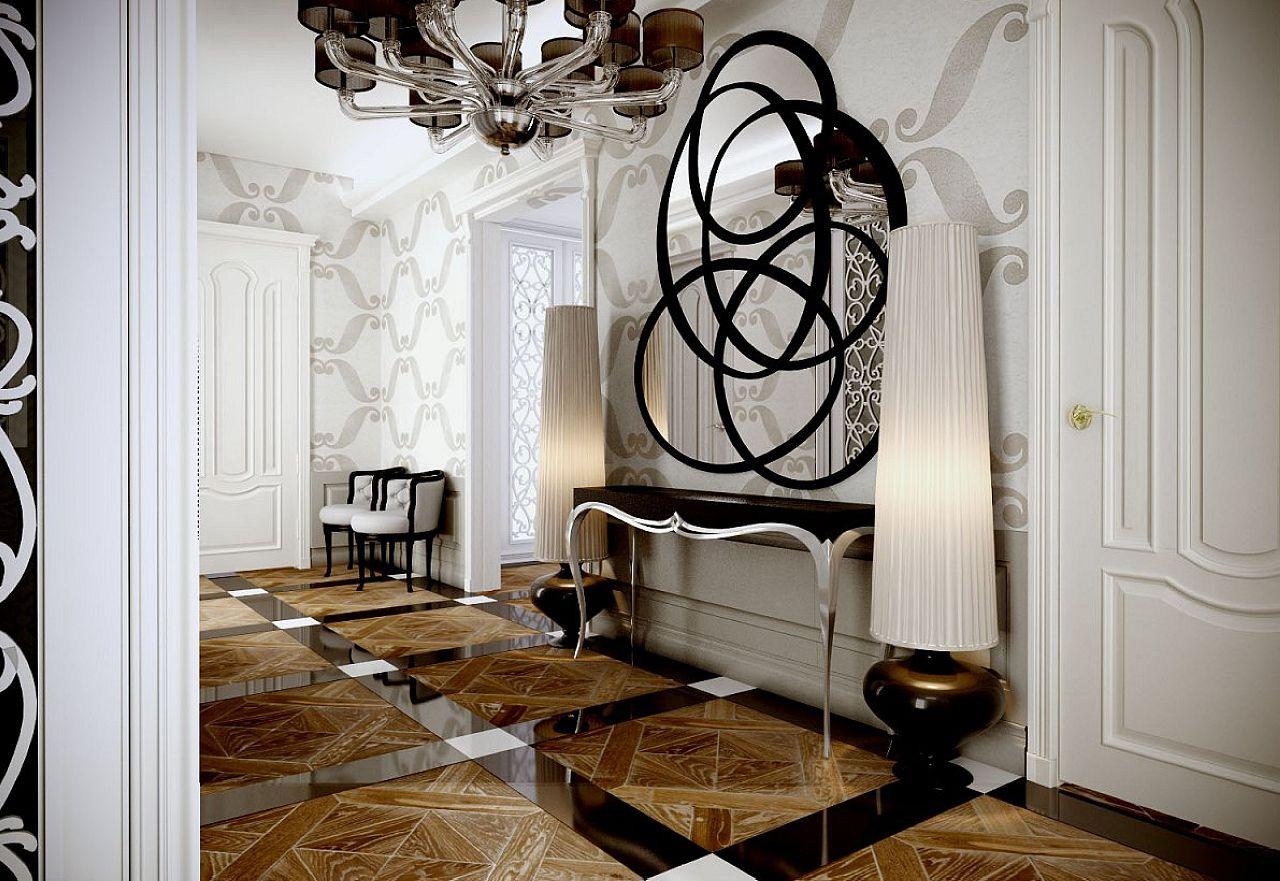 Muebles de inspiracion art deco blog de muebles y for Art deco interior design trend
