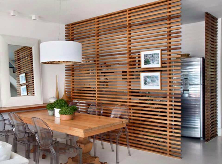 Ideas para separar ambientes / Blog de muebles y decoración de Ámbar ...