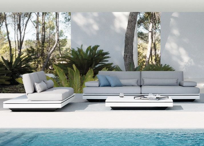 Camas balinesas c mo crear un rinc n chill out en tu for Decoracion jardin chill out