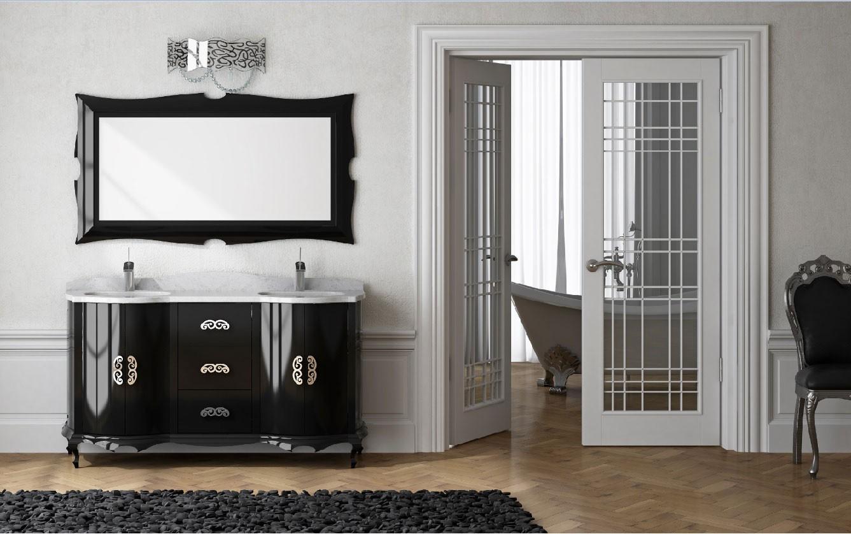 C mo elijo mi mueble de ba o blog de muebles y - Muebles de bano de lujo ...