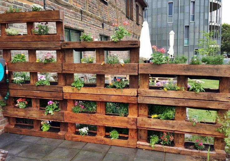 Tendencias 2015 en muebles de terraza y jard n blog de - Como decorar tu porche ...