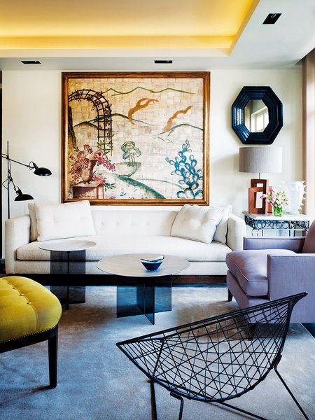 Pascua ortega interiores con nombre propio blog de muebles y decoraci n de mbar muebles - Salones nuevo estilo ...
