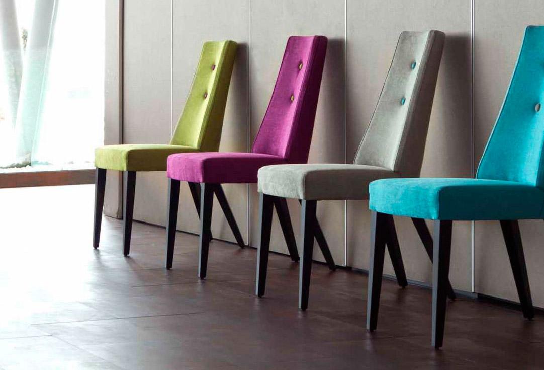 Sillas de comedor elige las que mejor se adaptan a tu espacio blog de muebles y decoraci n de - Sillas de comedor diseno ...