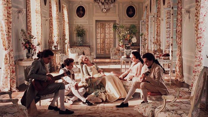 """Résultat de recherche d'images pour """"Marie-Antoinette Coppola Trianon"""""""