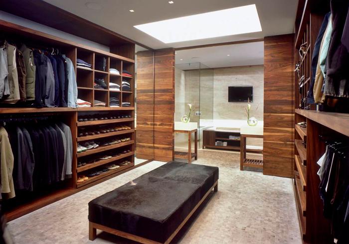Habitaciones Con Vestidor Y Baño | Crea Un Vestidor De Ensueno En Tu Hogar Blog De Muebles Y