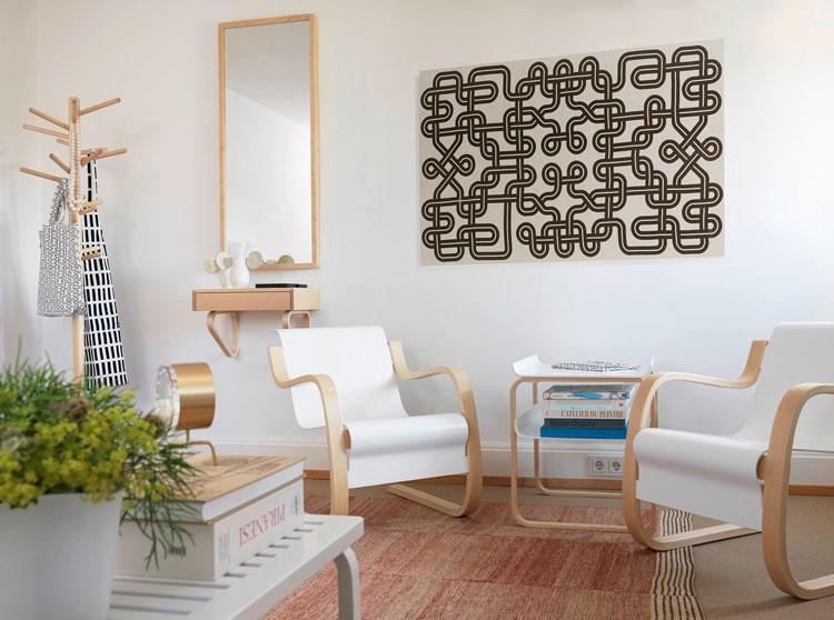 Sillones relax inspirados en los cl sicos del dise o - Alvar aalto muebles ...