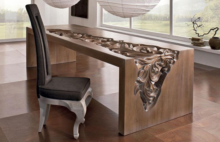 Luciano zonta muebles de lujo para los amantes del dise o for Go mobiliario contemporaneo