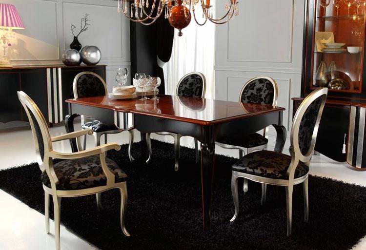 Toscano mobil muebles de autor blog de muebles y for Muebles comedor clasicos