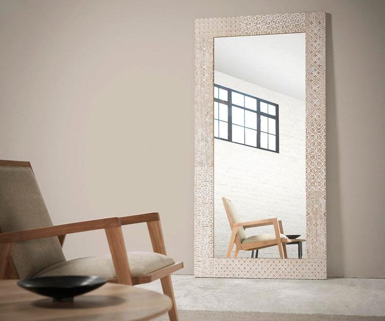 Muebles de madera de teca para interiores contemporáneos / Blog de ...