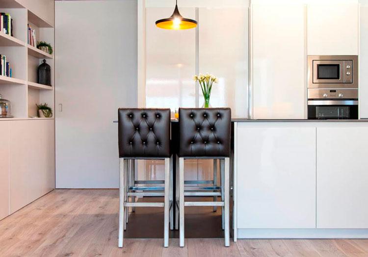 Taburetes Para Cocina | Taburetes Altos Para Tu Cocina Office O Mueble Bar Blog De