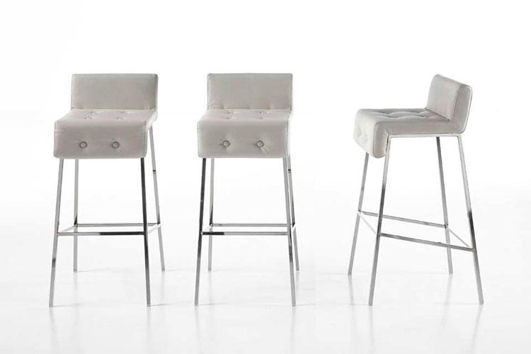 Taburetes altos para tu cocina office o mueble bar blog for Taburetes de cocina modernos