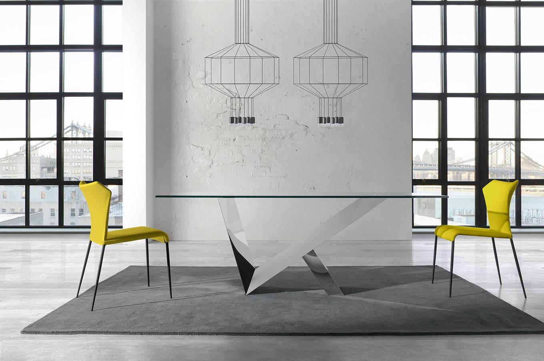 Ngel cerd muebles de dise o italiano con sabor espa ol for Disenos de muebles de comedor modernos