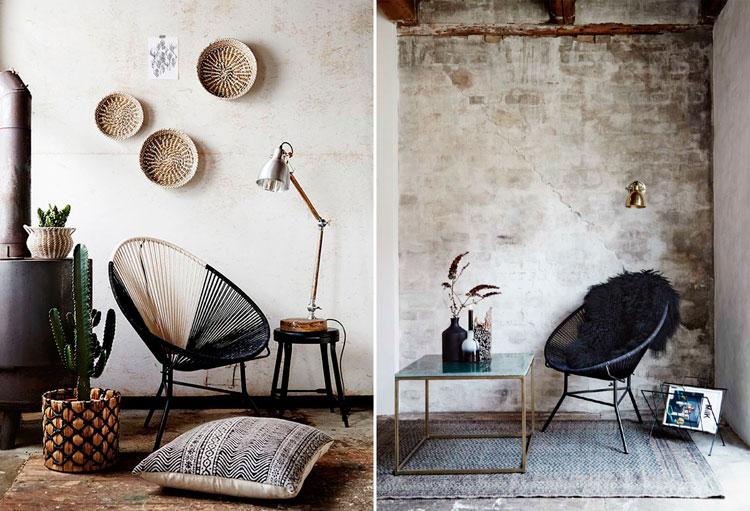 La silla acapulco un icono del dise o mexicano de los 50 for Muebles aldama