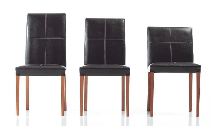 Sillas comedor clasicas tapizadas fabulous conjunto mesa for Sillas comedor clasicas tapizadas