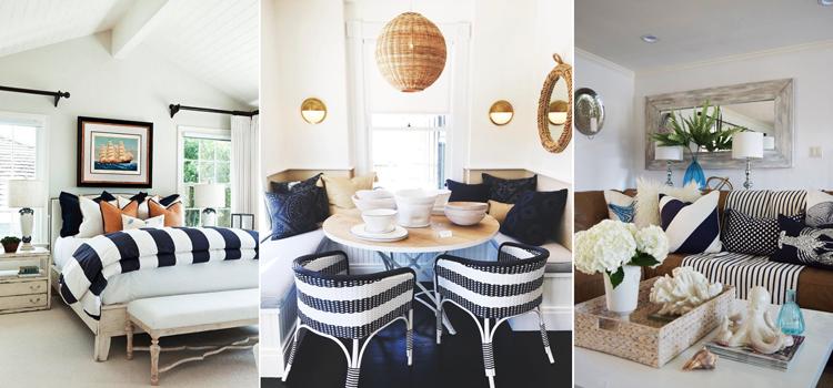 10 Ideas Para Decorar Tu Apartamento De La Playa Blog De Muebles Y - Decoracion-apartamentos