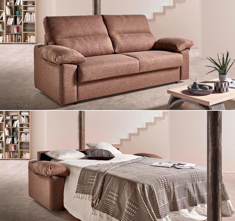 Los sofás cama de Suinta. Alta calidad, versatilidad y confort ...