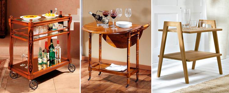 Optimiza el espacio de tu comedor para tus celebraciones for Amadeus muebles