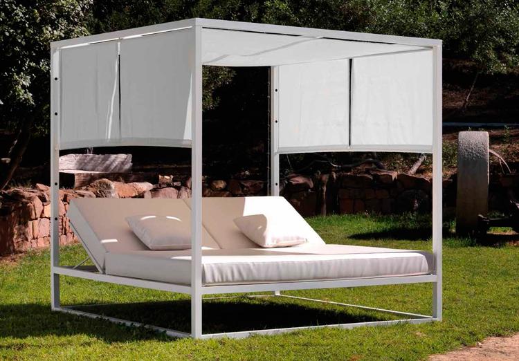 tapicer a y tejidos para muebles de terraza y jard n