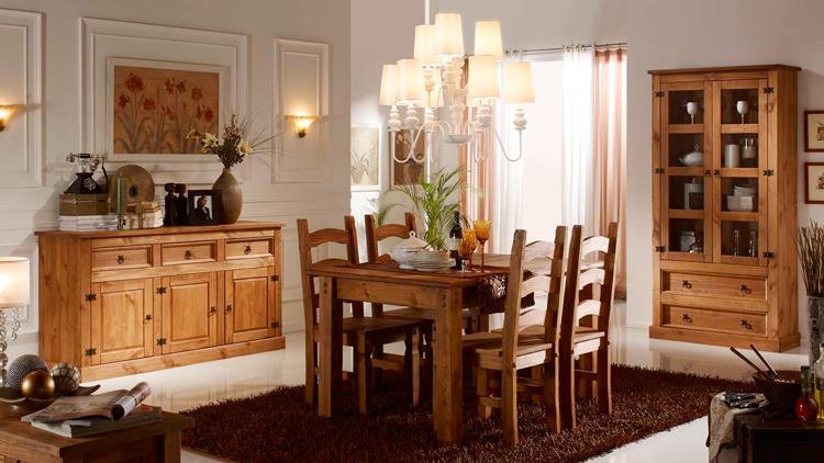 Ideas para decorar tu casa de campo en el pueblo o la montaña / Blog ...
