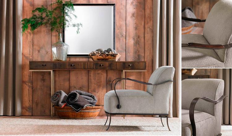 Decorar Con Muebles De La Misma Linea