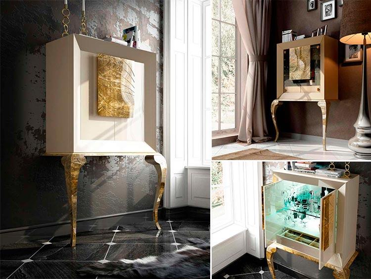 Franco furniture muebles de dise o contempor neo made in spain blog de muebles y decoraci n - Muebles bar diseno ...