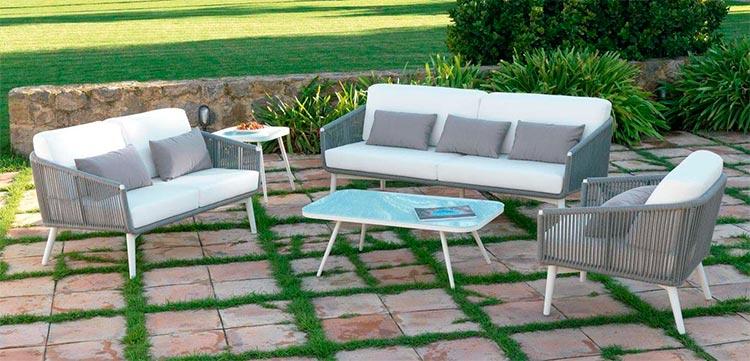 Estrenamos Colecciones De Muebles De Terraza Y Jardín En
